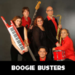 Boogie Busters