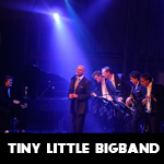 Tiny Little Big Band