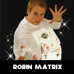 Robin Matrix